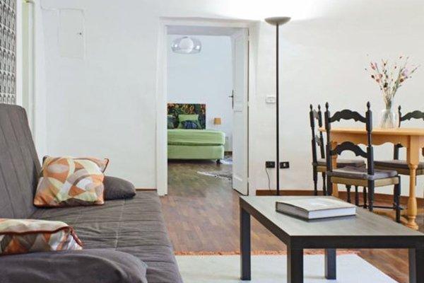 Piazza Dei Martiri Halldis Apartment - фото 33