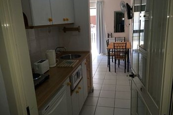 Paceville Apartments - 10