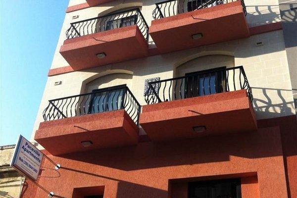 Paceville Apartments - 12