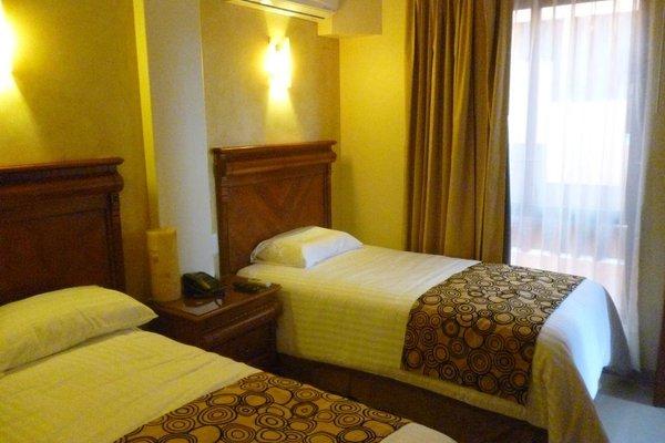 Quinta Roca Hotel - 50