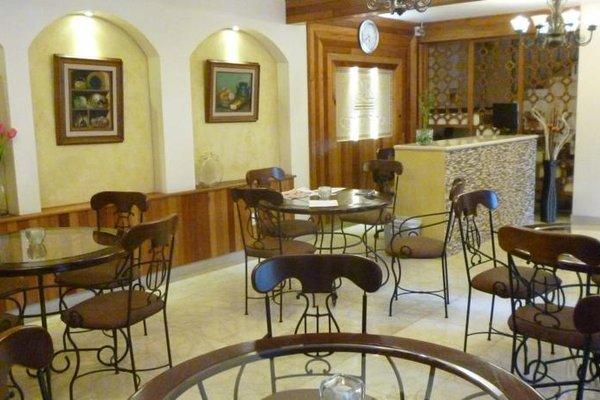 Quinta Roca Hotel - 14