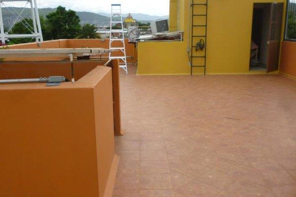 Quinta Roca Hotel - 15