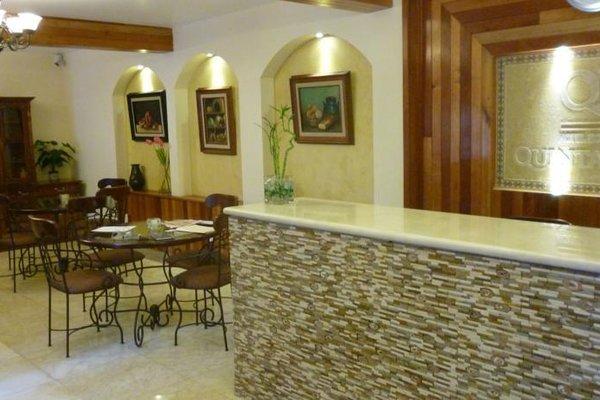 Quinta Roca Hotel - 16