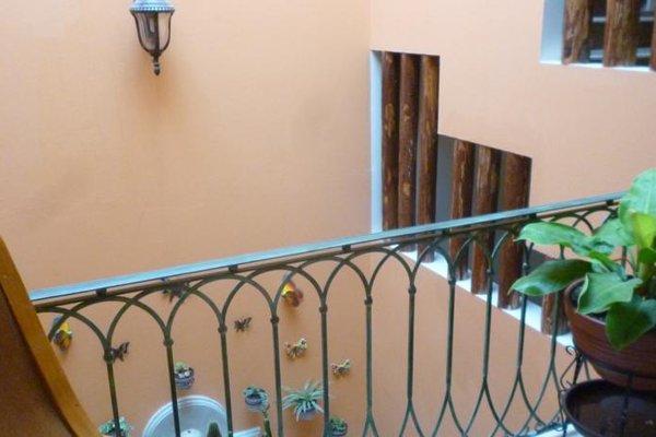Quinta Roca Hotel - 17