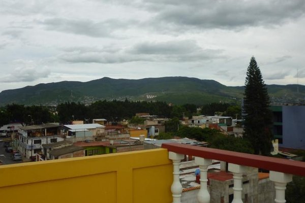 Quinta Roca Hotel - 18