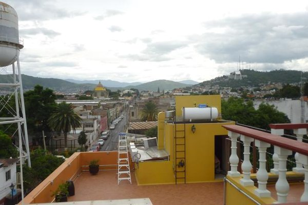 Quinta Roca Hotel - 19