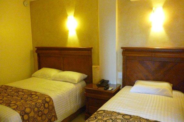 Quinta Roca Hotel - 3