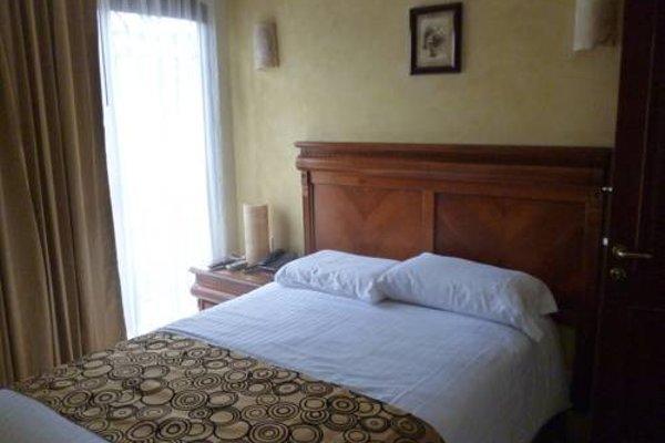 Quinta Roca Hotel - 4