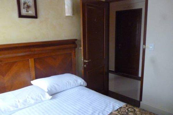 Quinta Roca Hotel - 5