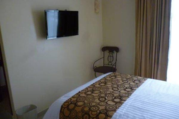 Quinta Roca Hotel - 6