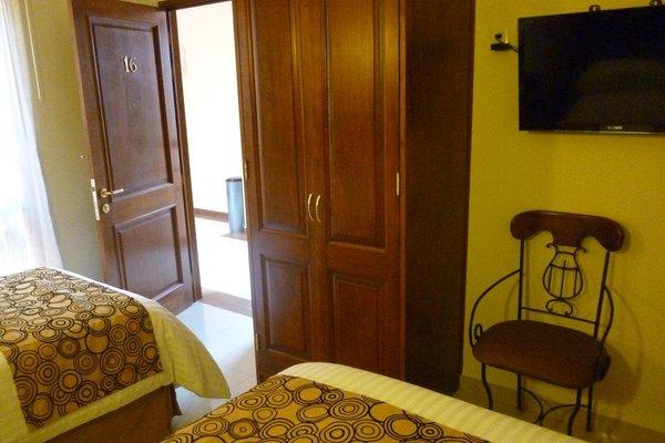 Quinta Roca Hotel - 7