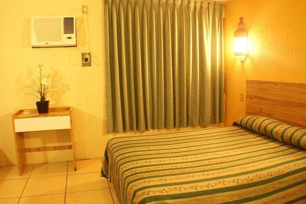 Hotel Latino - фото 50