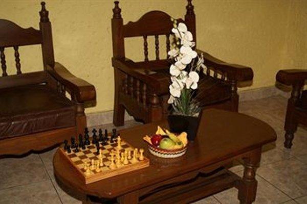 Hotel Latino - фото 11