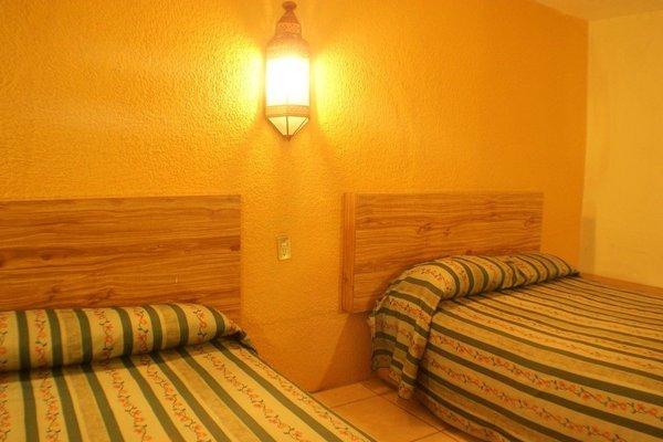 Hotel Latino - фото 13