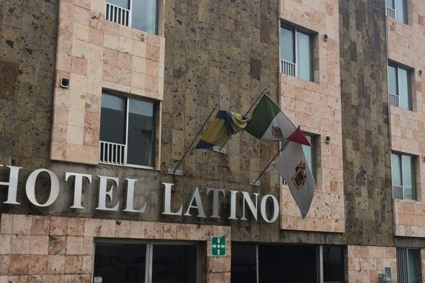 Hotel Latino - фото 21