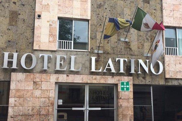 Hotel Latino - фото 22