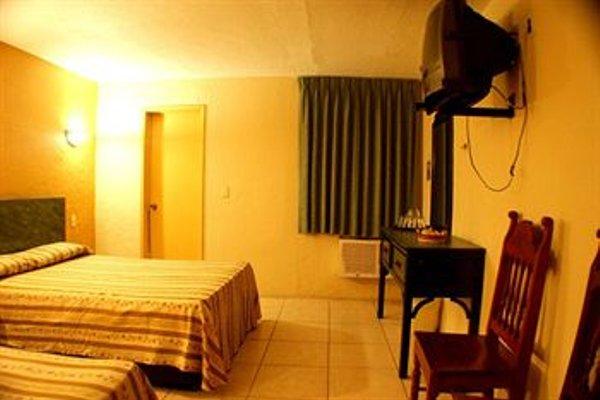 Hotel Latino - фото 3