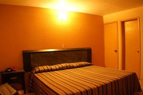 Hotel Latino - фото 4
