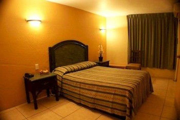 Hotel Latino - фото 5