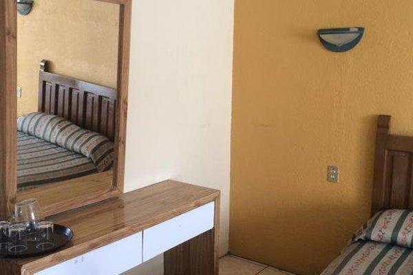 Hotel Latino - фото 6