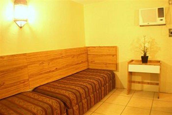 Hotel Latino - фото 7