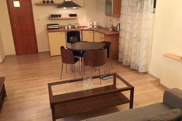 Apartament Goldi - фото 7