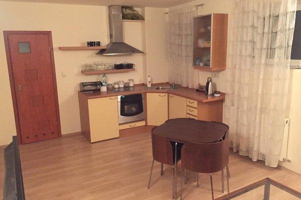 Apartament Goldi - фото 8
