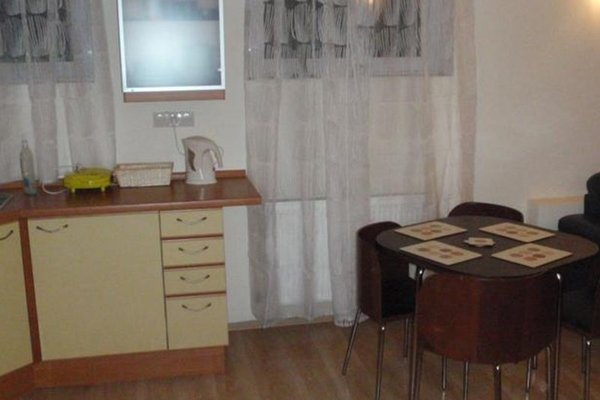 Apartament Goldi - фото 9