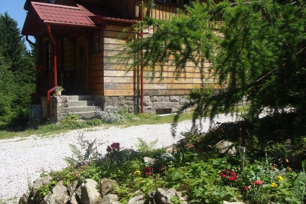 Chata Karkonosza - 9