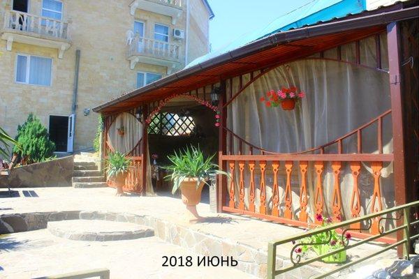 Отель «Верона» - фото 4