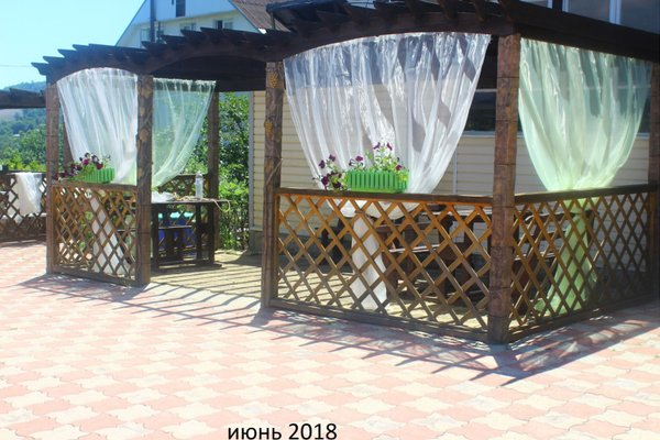 Гостиница Верона - фото 21