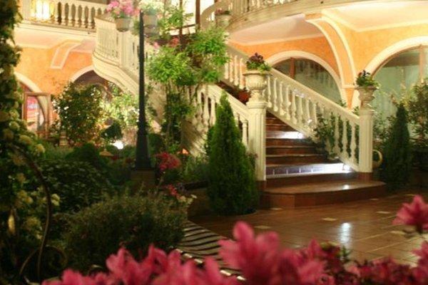 Апарт-Отель «Вавилон» - 16