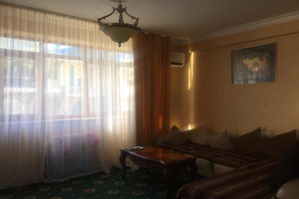 Апарт-Отель «Вавилон» - 4