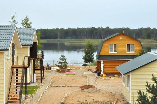 Гостевой дом У Озера - фото 22