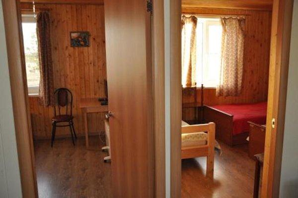 Гостевой дом У Озера - фото 5
