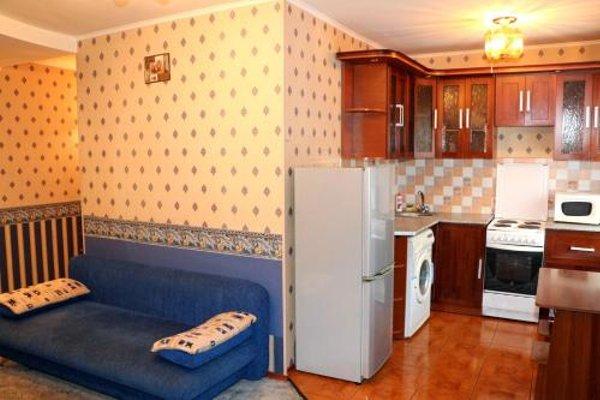Апартаменты Байкал на Ленина 49 - фото 13