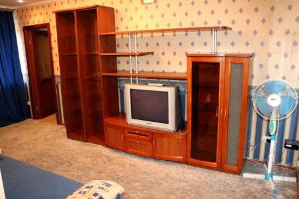 Апартаменты Байкал на Ленина 49 - фото 14