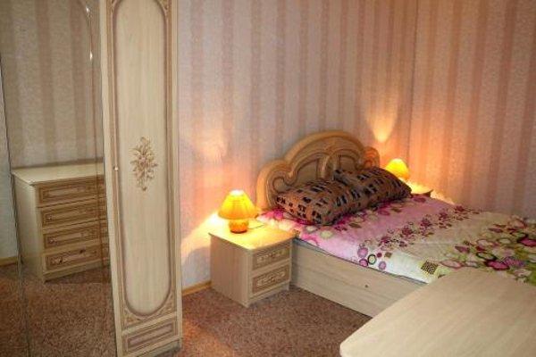Апартаменты Байкал на Ленина 49 - фото 9