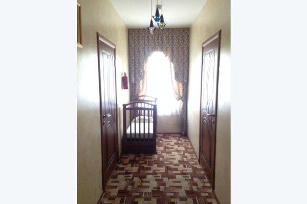 Гостиница Аква - фото 13