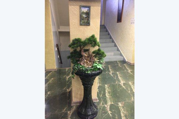 Гостиница Аква - фото 14