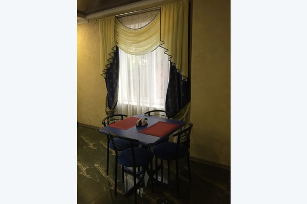 Гостиница Аква - фото 16