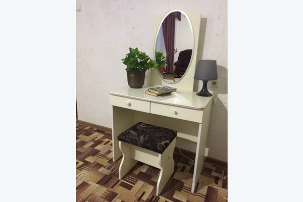 Гостиница Аква - фото 4