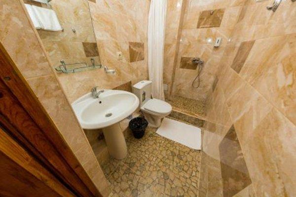 Гостиница Аква - фото 8