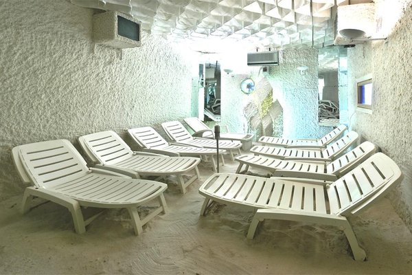Санаторий Кубань - фото 15