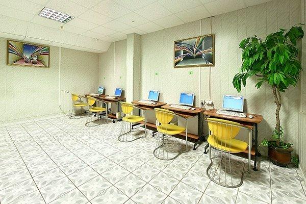 Санаторий Кубань - фото 17