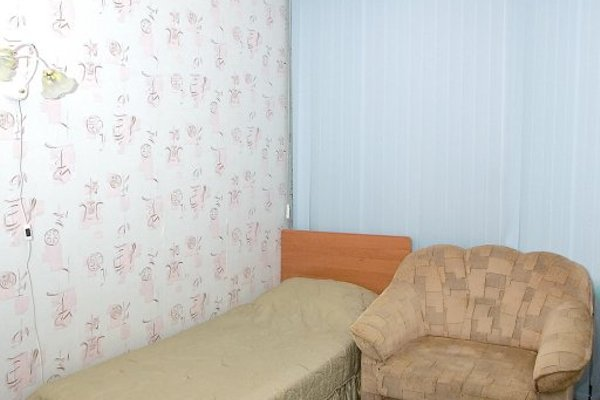 Санаторий Кубань - фото 3