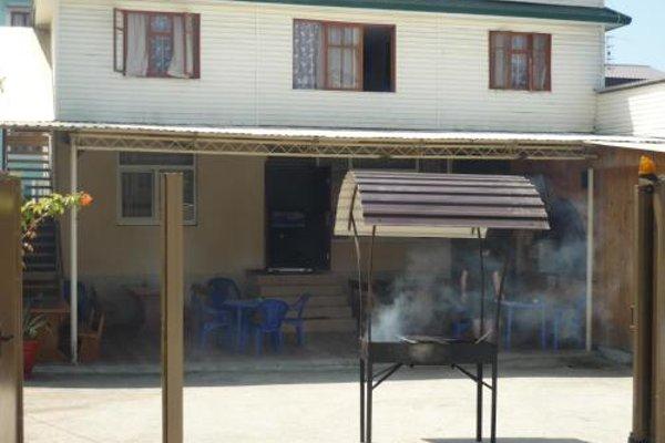 Гостевой дом «Изумруд» - фото 5