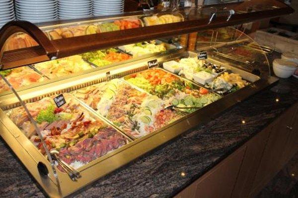 Hotel Restaurant 't Klokje - фото 13