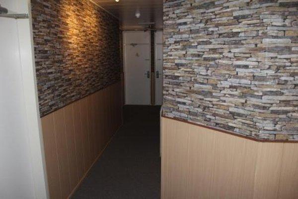 Hotel Restaurant 't Klokje - фото 15