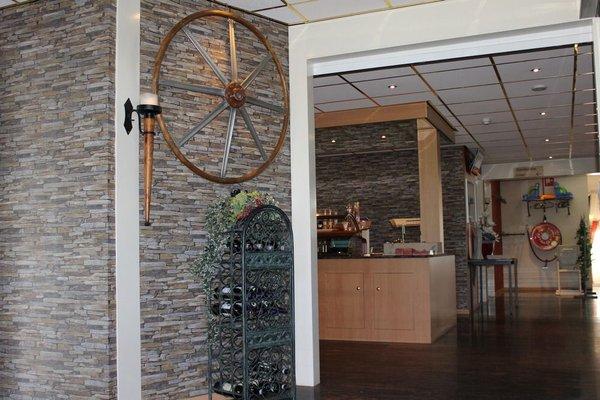 Hotel Restaurant 't Klokje - фото 21